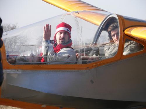 Előszilveszteri repülés (2006)